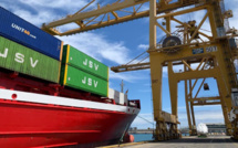 The Port of Barcelona launches a new service to Turkey