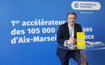 Jean-Luc Chauvin from Marseille elected President of the Association of Metropolitan CCIs