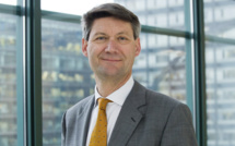 Philip ter Woort to lead EBRD operations in the Eastern Mediterranean