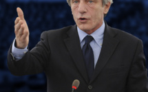 The Italian David Sassoli is elected President of the European Parliament