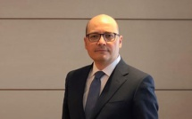Baris Dincer to join EBRD as Head of Ankara Office
