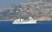 Corsica – Mainland France – the great upheaval