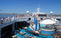 Barcelona makes way for more cruises