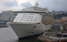Genoa is expected to exceed one million cruise passengers in 2013