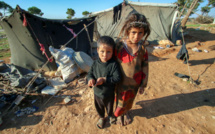Syria plunged into a deep economic crisis