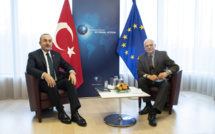 Turkey takes first step towards normalisation of its relations with the EU