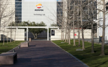 The Spanish oil company Repsol would like to disengage from Morocco