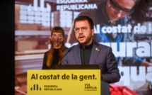 Catalan independence fighters emerge even stronger from the regional elections