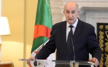 Algerian president dissolves parliament and reshuffles government