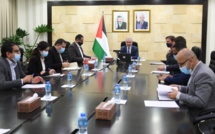 The EU and Qatar to finance a €70 million gas pipeline between Israel and the Gaza Strip