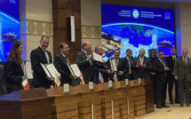 France joins the Eastern Mediterranean Gas Forum