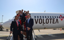Volotea positions itself in Algeria by opening eight routes serving seven Algerian cities