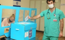 Act 4 of the Israeli legislative elections ends up with the same scenario as the first three