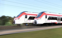 Alstom wins €1.4bn contract to supply 152 trains to Spanish operator Renfe