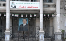 Protest against a fifth term for Abdelaziz Bouteflika recruits more and more demonstrators