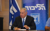 Benyamin Netanyahu appointed to form a new government in Israel