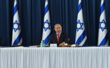 Israel heads for its fifth legislative elections in two years