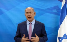 Benyamin Netanyahu indicted for corruption, fraud and breach of trust