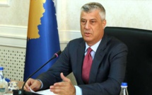 Kosovar President indicted for crimes against humanity and war crimes