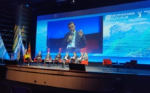"""""""The Mediterranean is today a crossroads of investment for the whole world"""""""