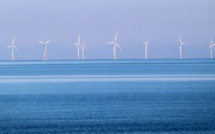Two floating wind projects to emerge in the Mediterranean