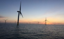 The first floating wind farm in the Mediterranean will be built thanks to the Danes