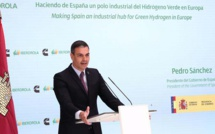 Spain invests €1.55bn to convert to green hydrogen