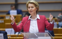 European Commission calls for €750bn post-Covid recovery fund
