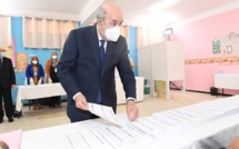 The National Liberal Front (FLN) wins heavily boycotted early legislative elections in Algeria