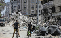 Gaza reconstruction bill could reach $485m