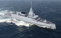 Greece orders three defence and intervention frigates from Naval Group and MBDA