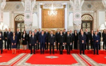 Morocco has a new government facing huge challenges