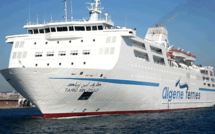 Algeria authorises maritime transport of passengers with France and Spain