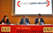 With Monaco Cyber Security, Monaco Digital strengthens its data protection services