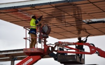 Europe and the Maghreb lag behind in renewable energy jobs
