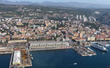 "Development of the port of Rijeka continues thanks to the ""Gateway Projekt"""