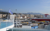 The Port of Patras will be linked to the Greek railway network by 2020