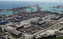 Southern Europe is banking on container shipping to boost ro-ro