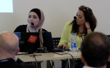 Giving a voice to women in Mediterranean media