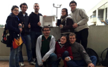 Climed bringing together the Mediterranean's future engineers